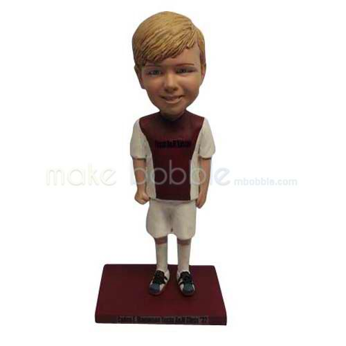custom Sports bobbleheadss Kids bobbleheads bobbleheads