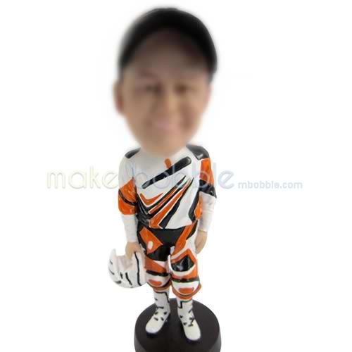 bobbleheads of sports
