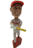 Sports bobbleheads
