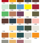 color card 1