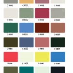 color card 2