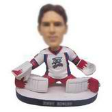 Custom bobblehead grand rapids griffins hockey player