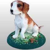 Pet dog doll