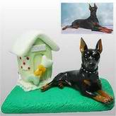 Pet dog dolls