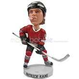 The man is skating custom bobbleheads