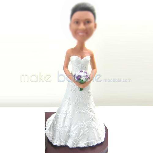 Beautiful Bride Custom 107